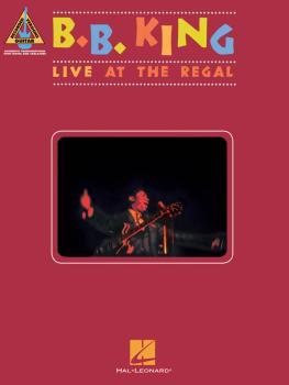 B.B. King - Live at the Regal (HL-00130447)