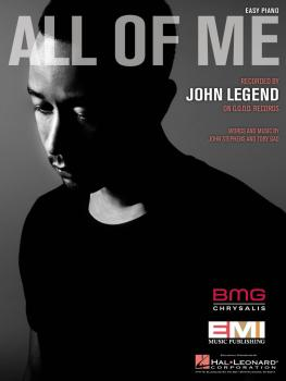 All of Me (HL-00130720)