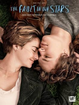 The Fault in Our Stars: Music from the Motion Picture Soundtrack (HL-00131215)