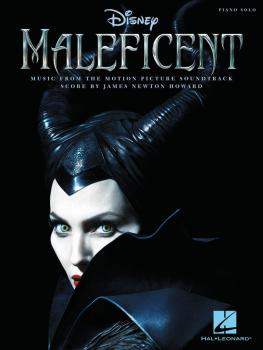 Maleficent: Music from the Motion Picture Soundtrack (HL-00131318)