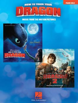 How to Train Your Dragon: Music from the Motion Picture (HL-00138210)