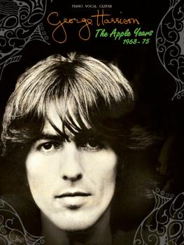 George Harrison - The Apple Years (HL-00138250)