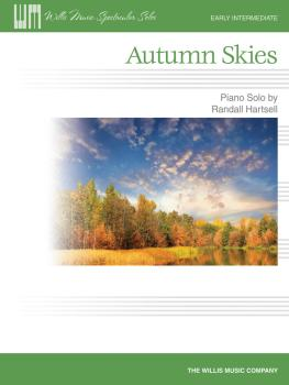 Autumn Skies: Early Intermediate Level (HL-00138661)
