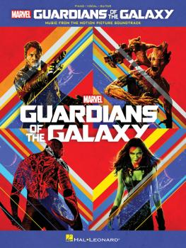 Guardians of the Galaxy: Music from the Motion Picture Soundtrack (HL-00138872)