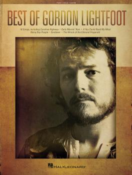 Best of Gordon Lightfoot (HL-00139390)