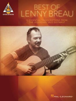 Best of Lenny Breau (HL-00141446)