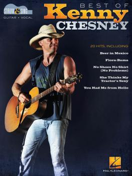 Best of Kenny Chesney (HL-00142457)