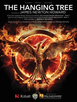 The Hanging Tree (from The Hunger Games: Mockingjay, Part 1) (HL-00143140)
