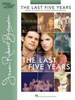 The Last 5 Years: Movie Vocal Selections (HL-00143853)