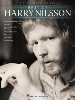 Best of Harry Nilsson (HL-00144034)