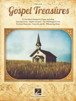 Gospel Treasures (HL-00144550)