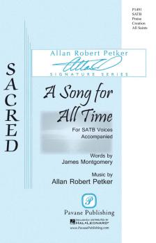 A Song for All Time (HL-00145647)