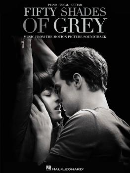 Fifty Shades of Grey: Original Motion Picture Soundtrack (HL-00146288)