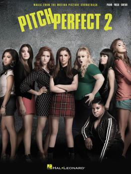 Pitch Perfect 2: Music from the Motion Picture Soundtrack (HL-00148761)