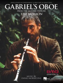 Gabriel's Oboe (from The Mission) (HL-00148815)