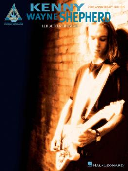 Kenny Wayne Shepherd - Ledbetter Heights (20th Anniversary Edition) (HL-00151178)