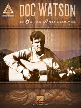 Doc Watson - Guitar Anthology (HL-00152161)