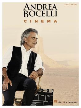 Andrea Bocelli - Cinema (HL-00153497)