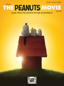 The Peanuts Movie: Music from the Motion Picture Soundtrack (HL-00154114)