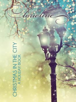 Lorie Line - Christmas in the City (A Holiday Book) (HL-00154662)