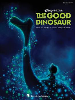 The Good Dinosaur: Music from the Motion Picture Soundtrack (HL-00154672)