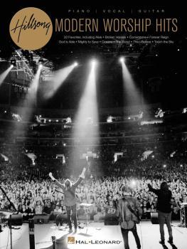 Hillsong Modern Worship Hits (HL-00154952)