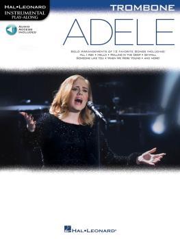 Adele (Trombone) (HL-00159657)