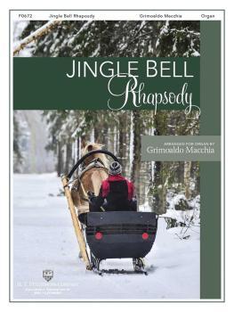 Jingle Bell Rhapsody (HL-00171356)