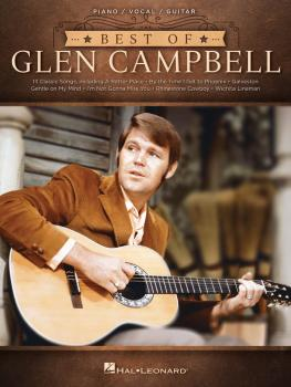 Best of Glen Campbell (HL-00174833)