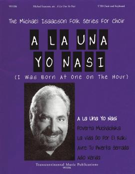 A La Una Yo Nasi (I Was Born at One on the Hour) (HL-00191053)