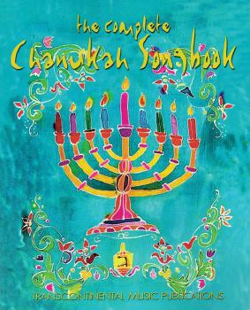 The Complete Chanukah Songbook (HL-00191474)