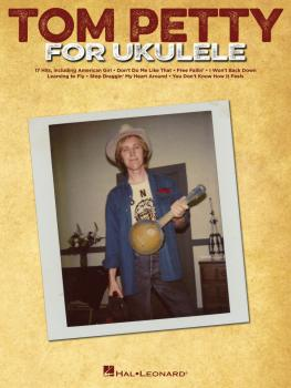 Tom Petty for Ukulele (HL-00192241)