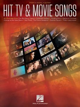 Hit TV & Movie Songs (HL-00195514)