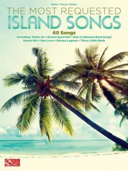 The Most Requested Island Songs (HL-00197925)