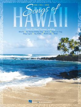 Songs of Hawaii (HL-00198019)