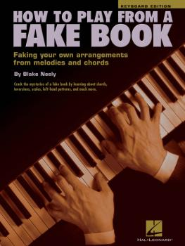 How to Play from a Fake Book (HL-00220019)