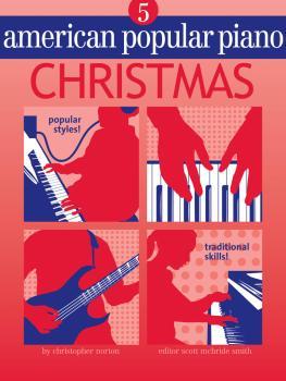 American Popular Piano - Christmas (Level 5) (HL-00220311)