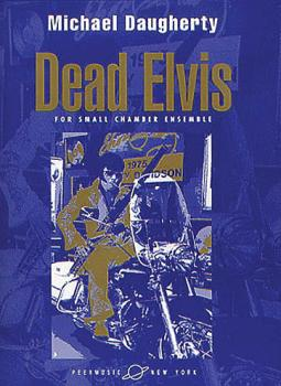 Dead Elvis (for Bassoon and Chamber Ensemble Solo Bassoon Part) (HL-00229052)