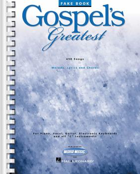 Gospel's Greatest (HL-00240136)