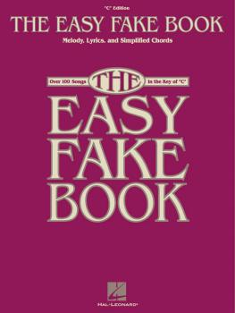 The Easy Fake Book (HL-00240144)
