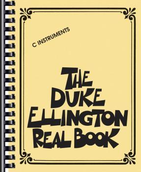 The Duke Ellington Real Book (C Edition) (HL-00240235)