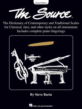 The Source - 2nd Edition (HL-00240885)