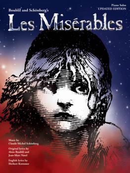 Les Misérables - Updated Souvenir Edition (HL-00290271)