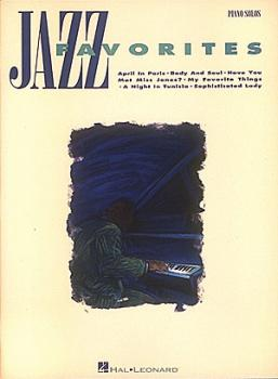 Jazz Favorites (HL-00292054)