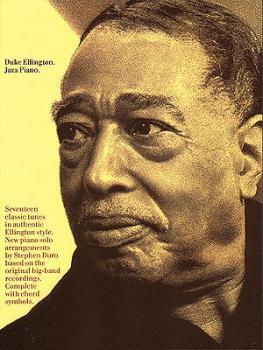Duke Ellington - Jazz Piano (HL-00294027)