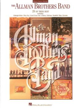 Allman Brothers Band Collection (HL-00306143)