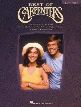 Best of Carpenters (HL-00306427)