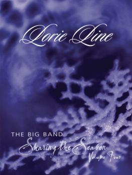 Lorie Line - Sharing the Season - Volume 4 (HL-00306590)