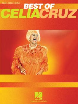 Best of Celia Cruz (HL-00306597)