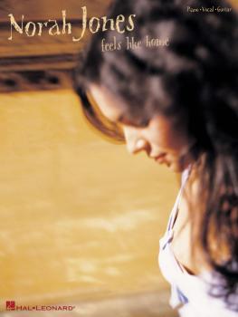 Norah Jones - Feels Like Home (HL-00306614)